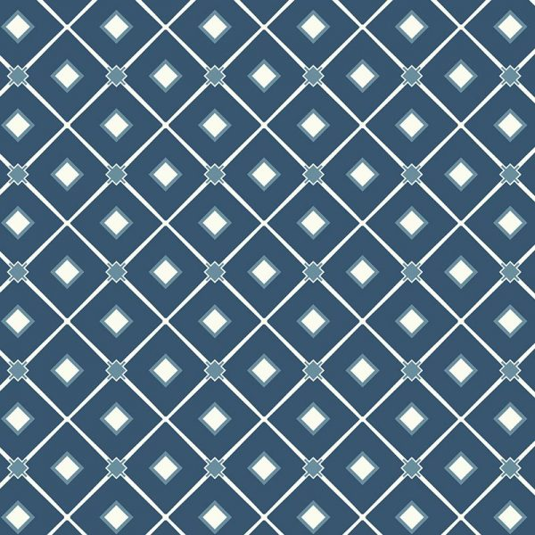 Image of Venetian Blue vinyl flooring from For the Floor & More