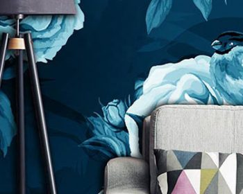 Thinking bespoke wallpaper or wall murals? We've ot the guide to keep you on track! From forthefloorandmore.com