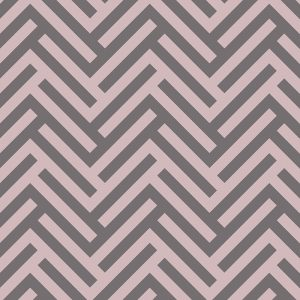 Image of Herringbone Parquet vinyl flooring - classic flooring recreated for the modern home by For the Floor and More