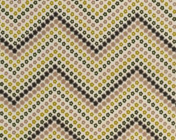 Hazy Daisy by Lucienne Day - used in a blog post by For the Floor & More