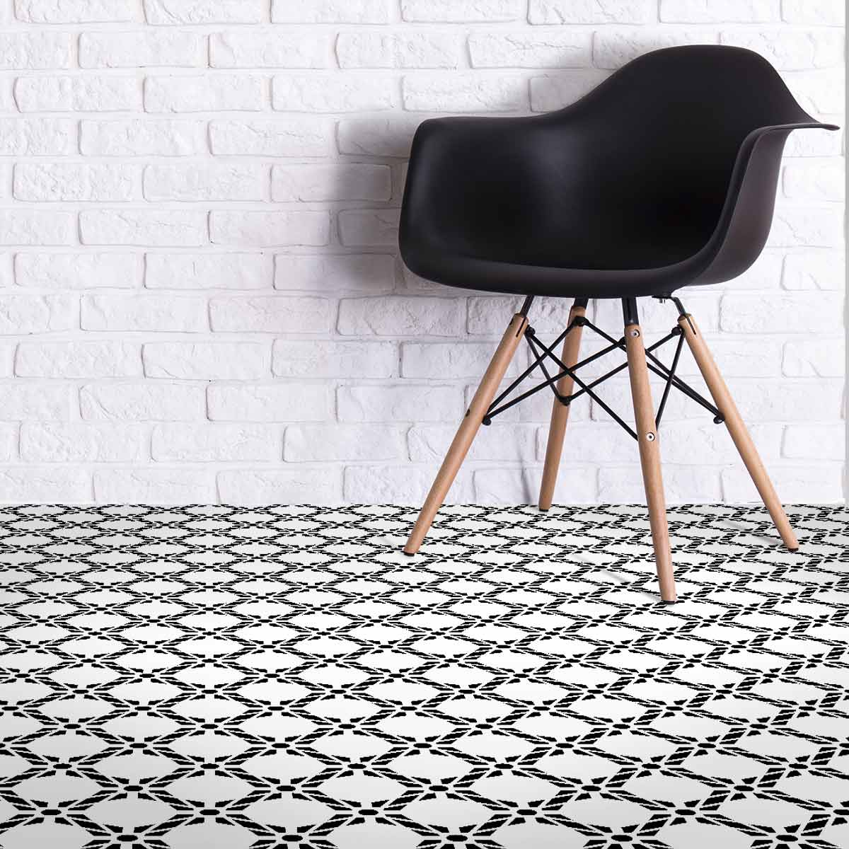 Image of Pavo modern vinyl flooring design from forthefloorandmore.com
