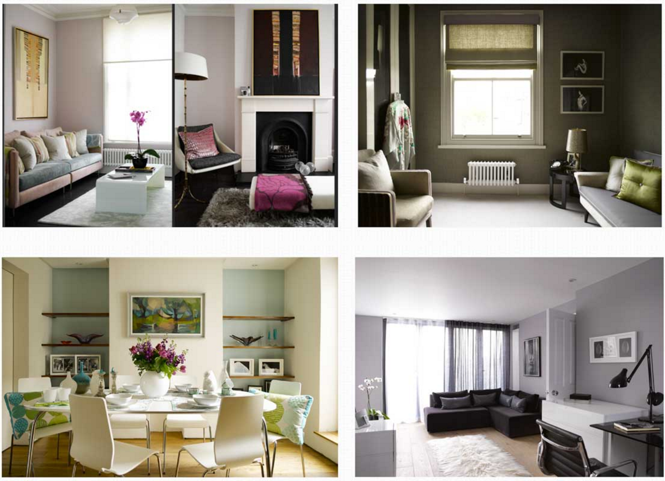 Image of Anouska Anquetil Residential Interior Designer