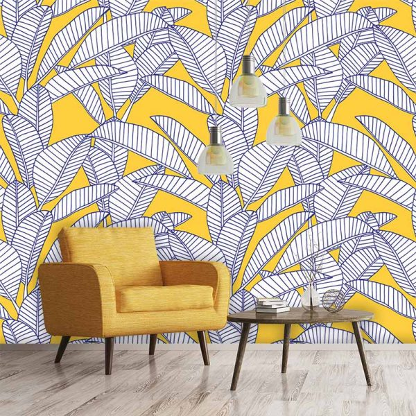 Ambae pattern design as a Feature Tile, glass splashback or bespoke wallpaper mural from forthefloorandmore.com