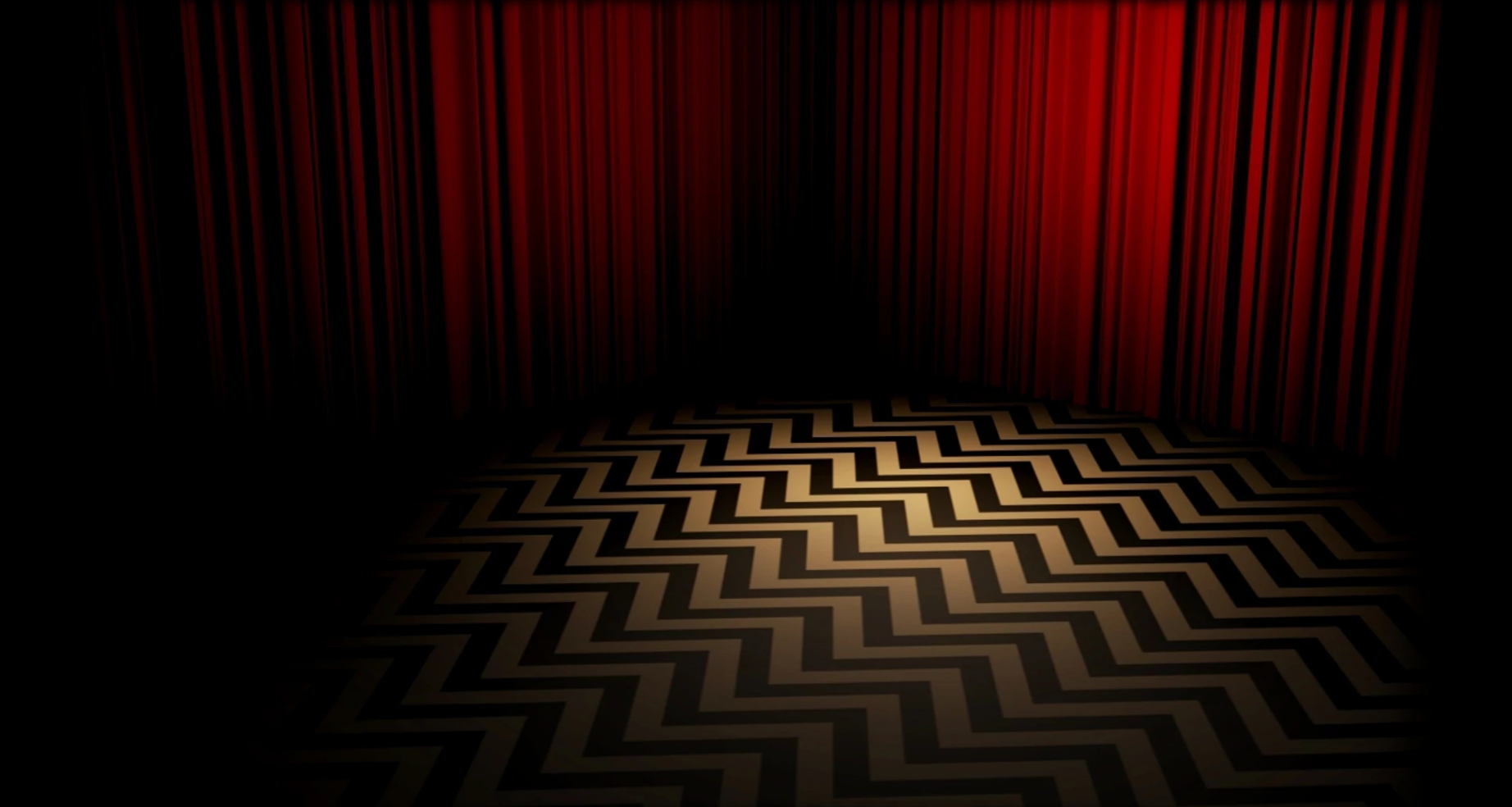 Twin Peaks Inspired Exclusive Vinyl Flooring For The