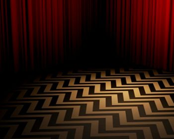 Image of The Black Lodge image TwinPeaks