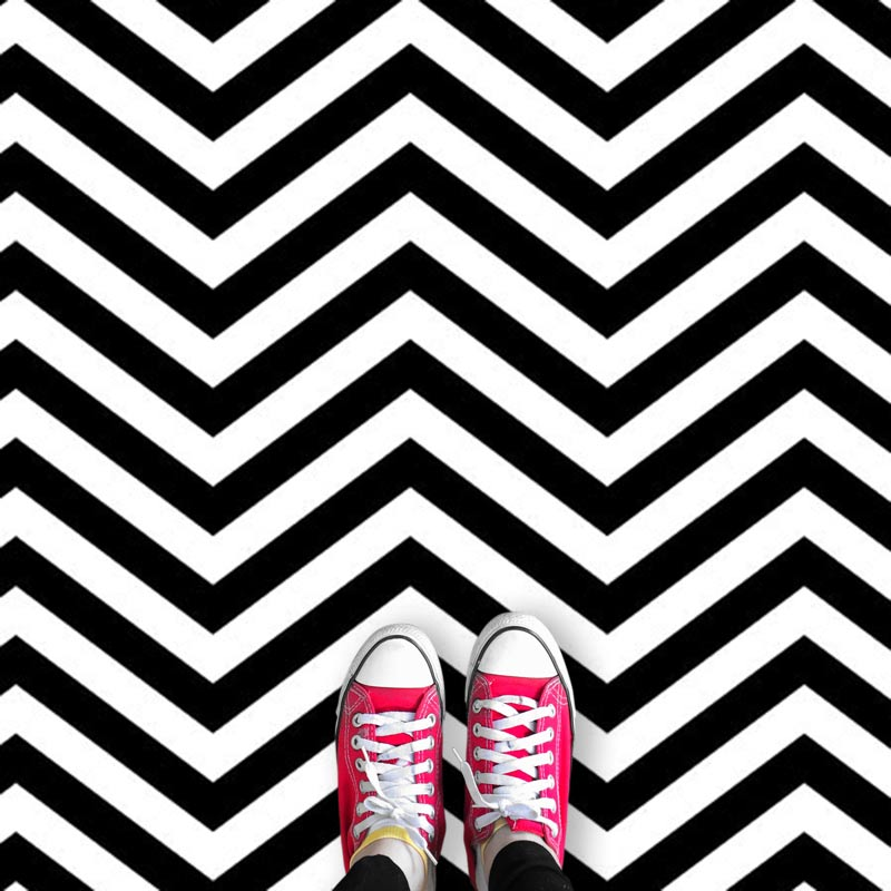 Image of Cooper design Twin Peaks flooring available as a made to measure flooring from forthefloorandmore.com