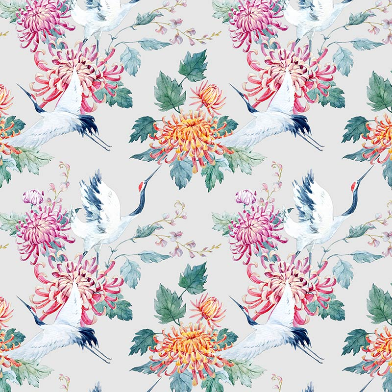 Image of Emiko oriental design available from forthefloorandmore.com