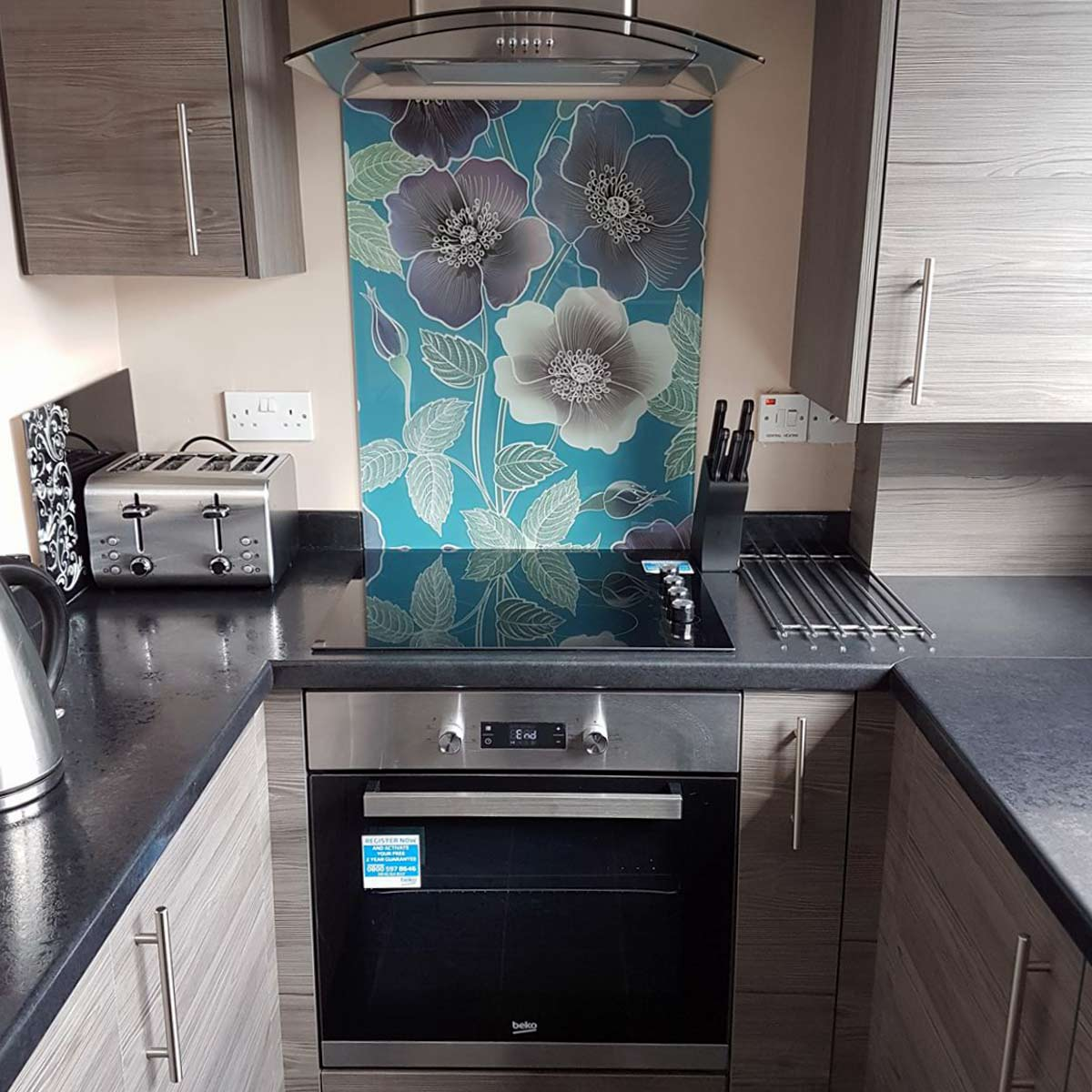 Splashback Reviews - How Did We Do by You? | For The Floor & More