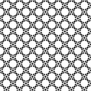 Image of Pavo black bold geometric design. Wonderful geometric design from forthefloorandmore.com