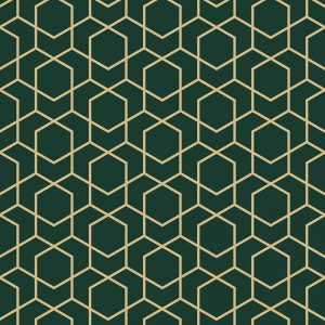 Image of Geo Opus pattern design from forthefloorandmore.com