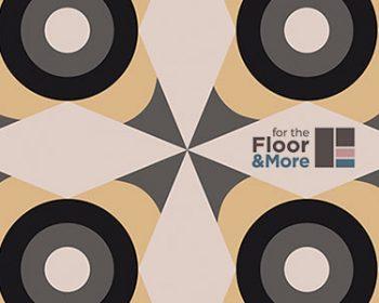 Modern Vinyl Patterned Flooring from forthefloorandmore.com