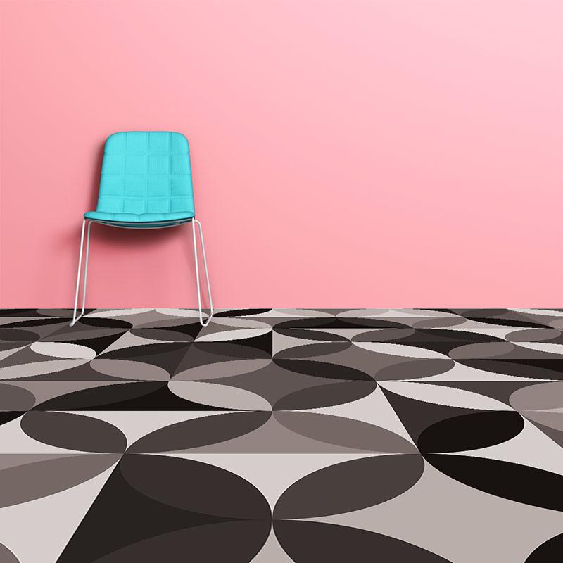 Image of Monton pattern vinyl flooring from forthefloorandmore.com