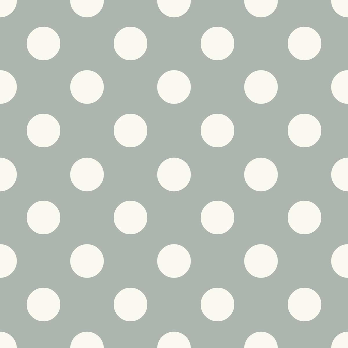 Image showing a Polka Dot flooring used in a blog post about Polka Dot floor tiles from forthefloorandmore.com