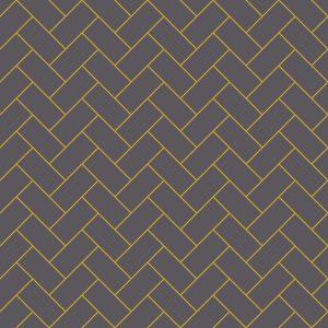 Ossuto parquet style pattern printed geometric design vinyl flooring exclusively from forthefloorandmore.com
